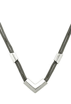 Vince Camuto Clean Slate Basic Necklace