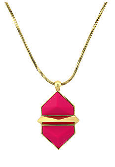 Vince Camuto Hidden Gems Necklace