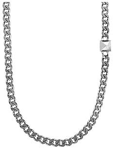 Vince Camuto Chain Reaction Necklace