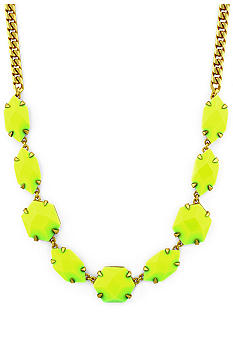 Vince Camuto Bright Gems Necklace