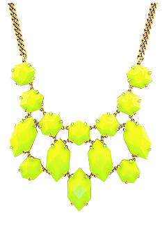 Vince Camuto Bright Gem Necklace