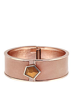 Vince Camuto Color Bracelet Update Rose Gold Thin Hinge Bracelet