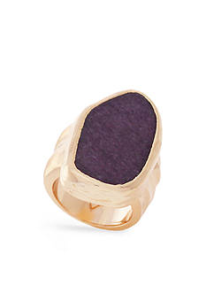 Vince Camuto Rose Gold-Tone Ring
