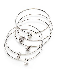 Red Camel 5 Piece Bangles