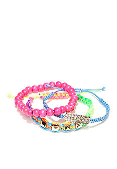 Red Camel® Friendship Bracelet Set