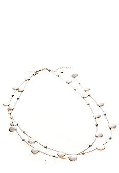 Nine West Illusion Necklace