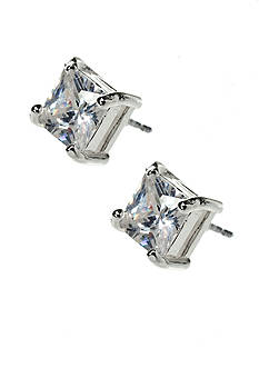 Nine West Cubic Zirconia Stud Earrings
