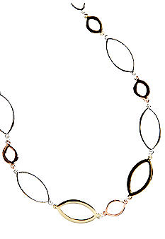 Nine West Collar Necklace
