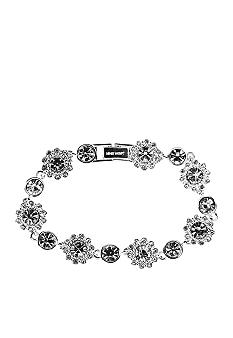 Nine West Crystal Bracelet