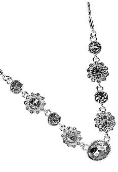 Nine West Frontal Necklace