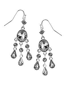 Nine West Chandelier Earrings