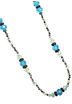 Nine West Long Strand Necklace