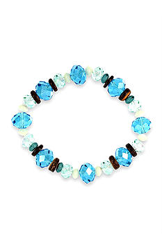 Nine West Shore Thing Stretch Bracelet
