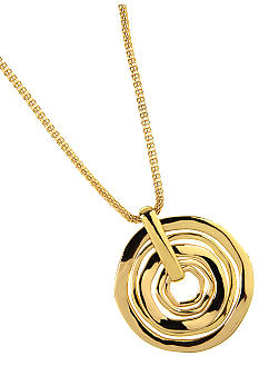 Nine West Pendant Necklace