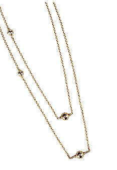 Chelsea Charles Delicate Reminder Necklace