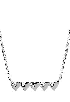 Chelsea Charles Unchain My Heart Sterling Necklace
