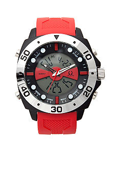 Legion Multifunction Strap Watch