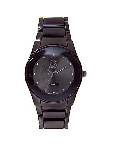 Legion Gunmetal Link Watch