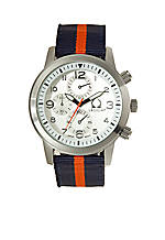 Legion Nylon Strap Watch