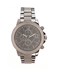 Legion Men's Gun Dial Watch