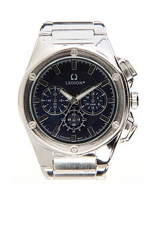 Legion Men's Silver Watch