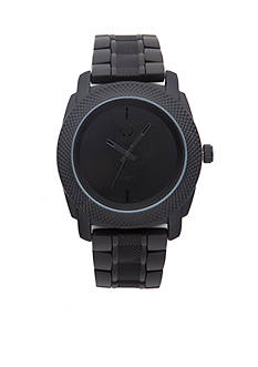 Legion Men's Black Mate Watch