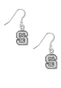 Legacy North Carolina State Charm Earrings