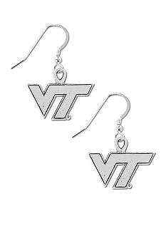 Legacy Virginia Tech Charm Earrings