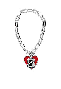 Legacy North Carolina State Link Bracelet