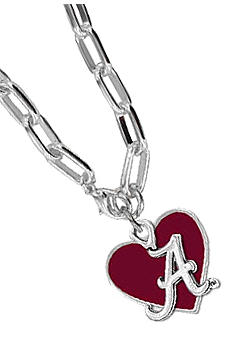 Legacy Alabama Link Necklace