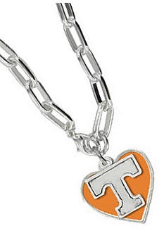 Legacy Tennessee Link Necklace