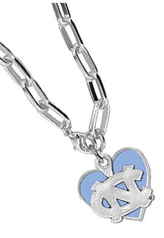 Legacy University of North Carolina Link Necklace