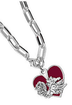 Legacy University of South Carolina Link Necklace
