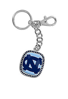 Legacy University of North Carolina Bling Keychain