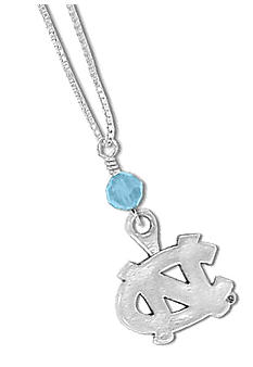Legacy University of North Carolina Crystal Drop Necklace