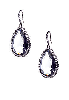ABS by Allen Schwartz Stone Drop Earrings