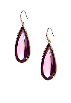 ABS by Allen Schwartz Teardrop Earrings