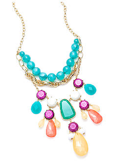 Kathleen Murphy Birmingham Bauble Necklace