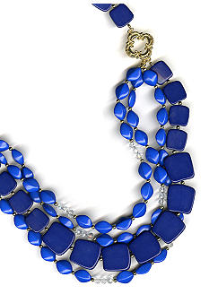 Kathleen Murphy Savannah Blue Necklace
