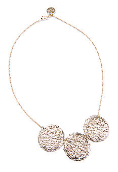 Kathleen Murphy Estate Gold Necklace