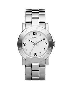 Marc Jacobs Women's Amy Stainless Steel Bracelet Watch