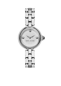Marc Jacobs Women's Courtney Stainless Steel Watch
