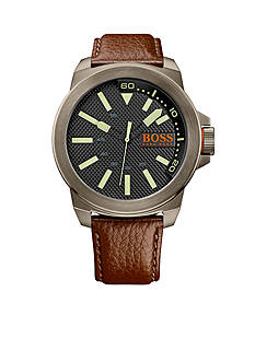 BOSS by Hugo Boss Men's New York Watch