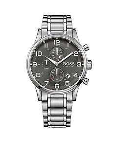 BOSS by Hugo Boss Men's Aeroliner Watch