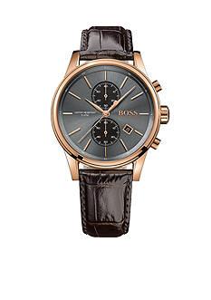 BOSS by Hugo Boss Men's Jet Quartz Chronograph Watch