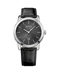 BOSS by Hugo Boss Men's Classic Black Watch