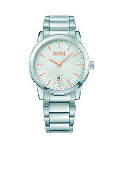 BOSS by Hugo Boss Men's Classic Stainless Steel Watch
