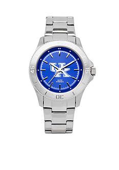 Jack Mason Women's Kentucky Sport Bracelet Team Color Dial Watch