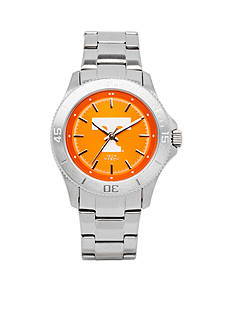 Jack Mason Women's Tennessee Sport Bracelet Team Color Dial