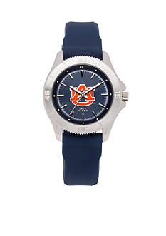 Jack Mason Women's Auburn Sport Silicone Strap Watch